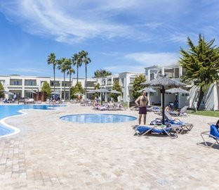Piscina Hotel Vincci Costa Golf Chiclana