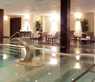 Spa & Wellness Hotel Vincci Costa Golf Chiclana