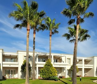 Relax Hotel Vincci Costa Golf Chiclana