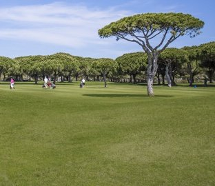 Golf Hotel Vincci Costa Golf Chiclana