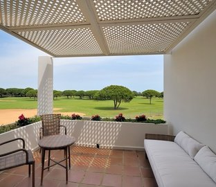 Suites Hotel Vincci Costa Golf Chiclana